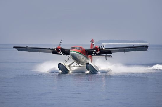 DHC 6 - Twin Otter